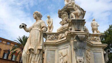 Photo of 3 plaatsen om te zien in Palermo
