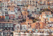 Photo of Parel in Zuid-Sicilië : Sciacca