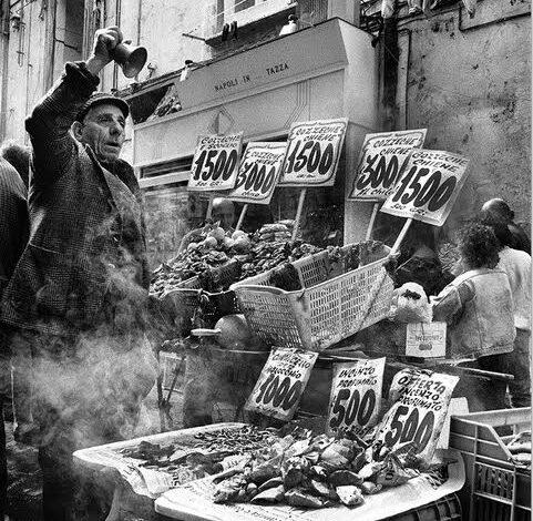 "Photo of Galerie ""Gli Italiani"" : Bijzondere kunstfoto's uit Italië"