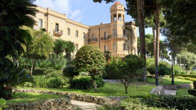 Photo of Het nieuwste juweeltje in Palermo : Villa Igiea