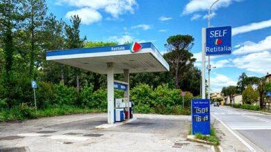Photo of Omzeil grote prijsverschillen bij het tanken in Italië