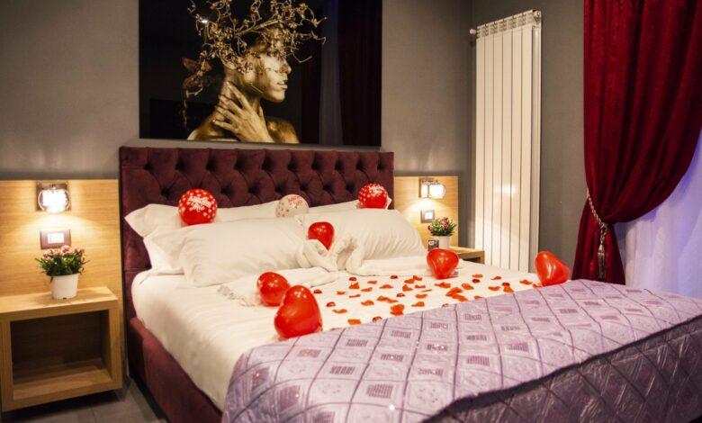 Photo of Umberto I  Suites & Spa, genieten in hartje Napels