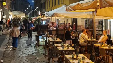 Photo of Bezoek Milaan : Brera wijk